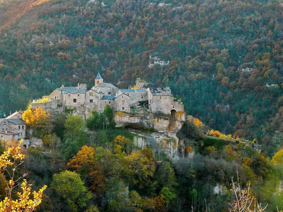 Gites In France Aveyron Holiday Rentals In Cantobre